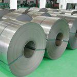 steel-roll