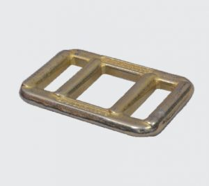 Forged Buckle